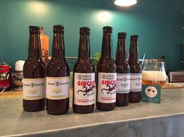 Bière 100 % bio fabriquée à Aix en Provence